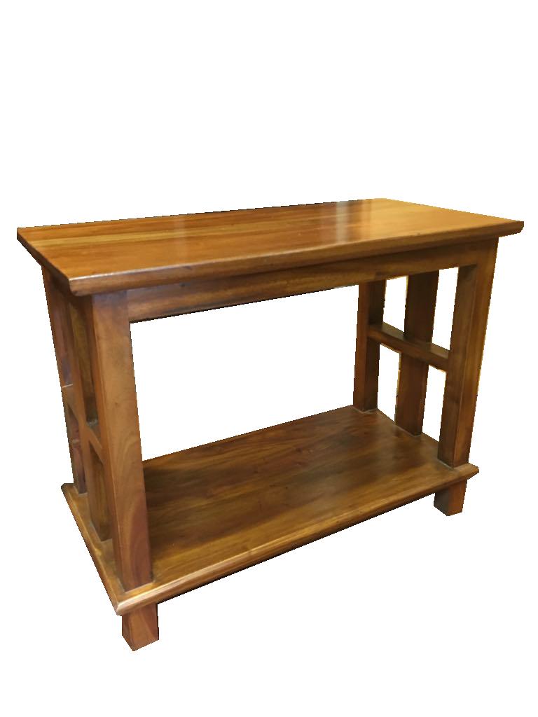manhattan oblong table