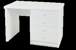 kingston                 4 drawer student desk