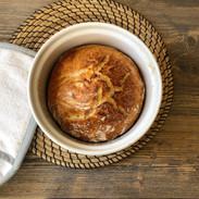 1 Hour Artisan Bread