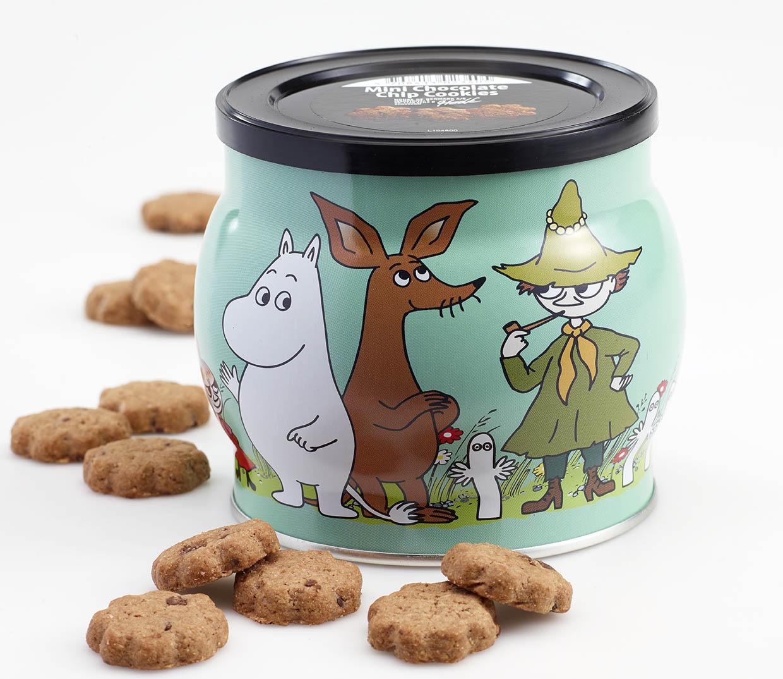 MUUMI Cookies