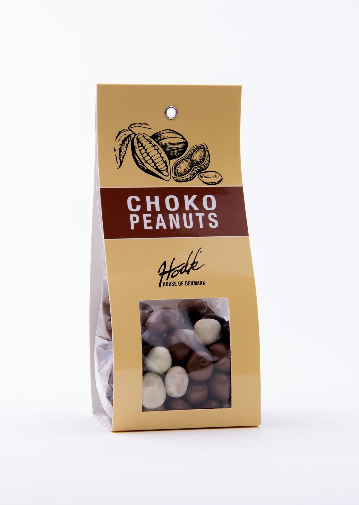 Choko Peanuts