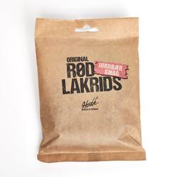 Original Rød Lakrids