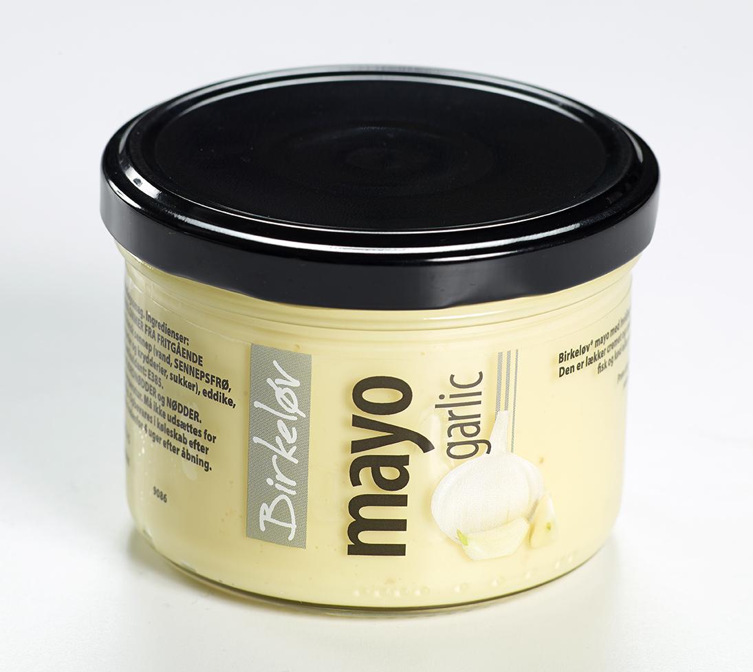 Birkeløv Mayo