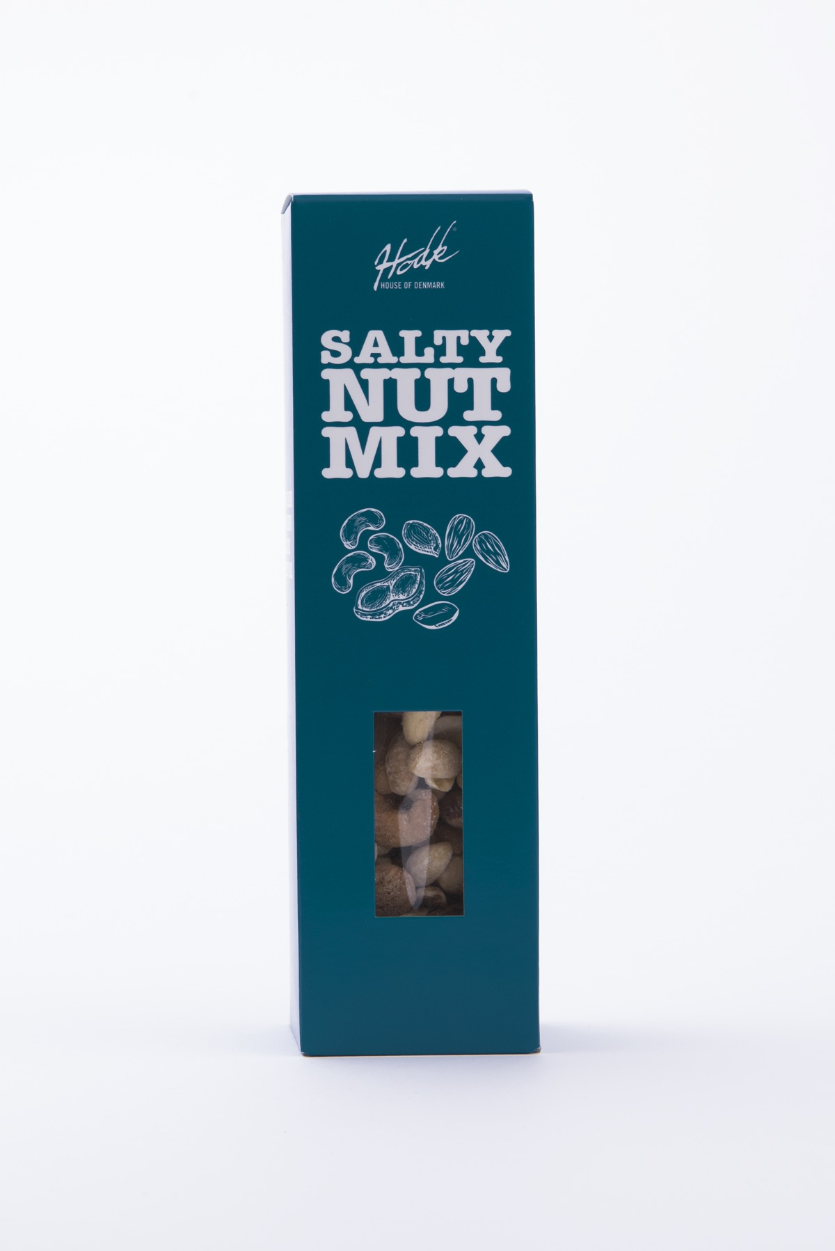 Salty Nut Mix