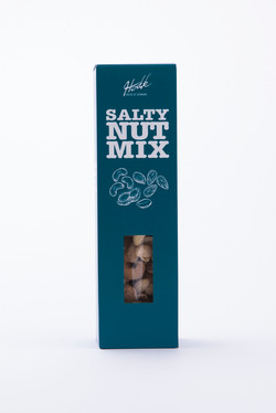 Salty Nut Mix
