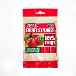 Organic Fruit Bars