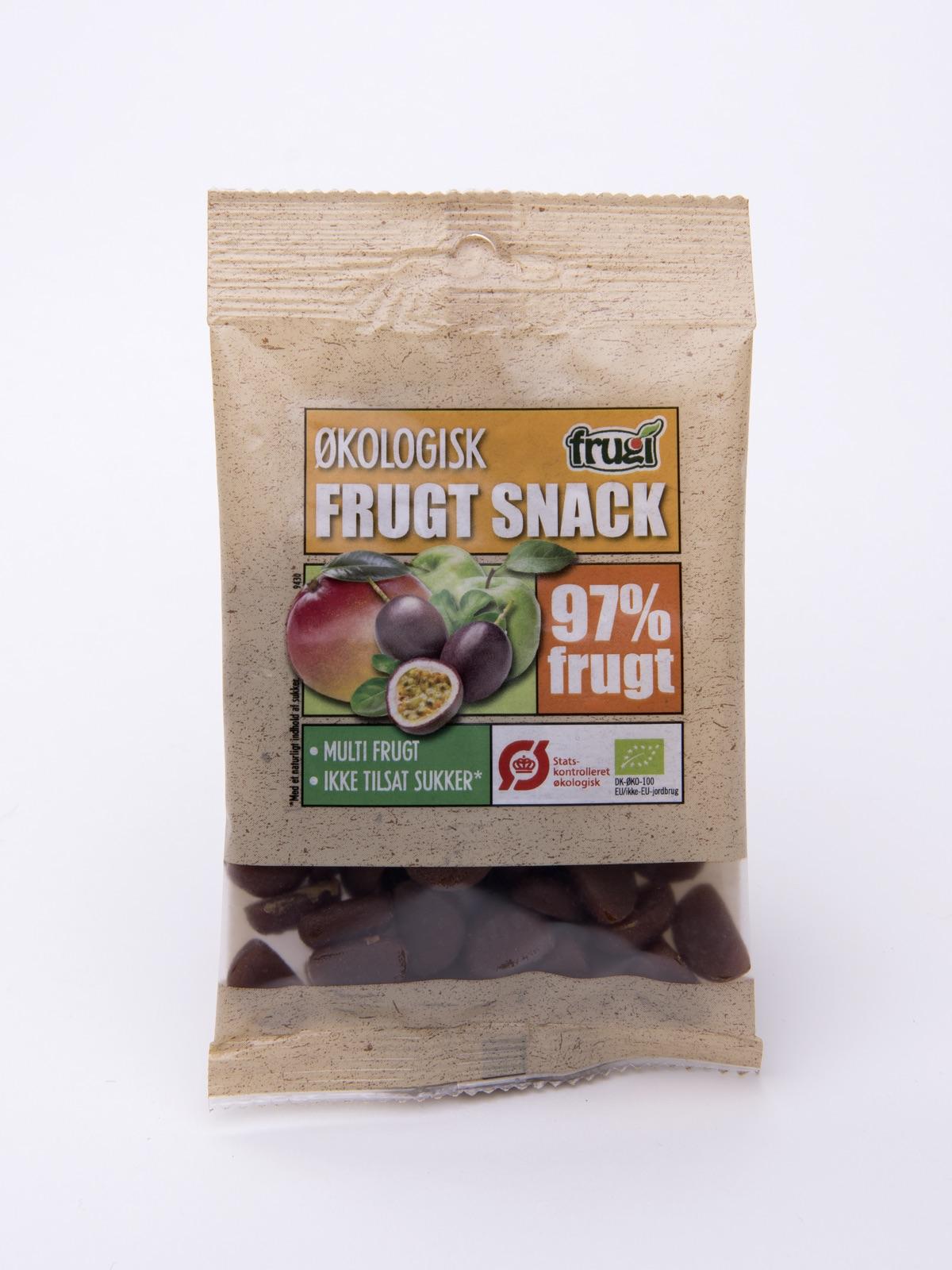 Frugt Snack