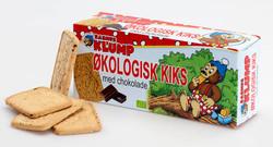 Rasmus Klump - Organic bisquits