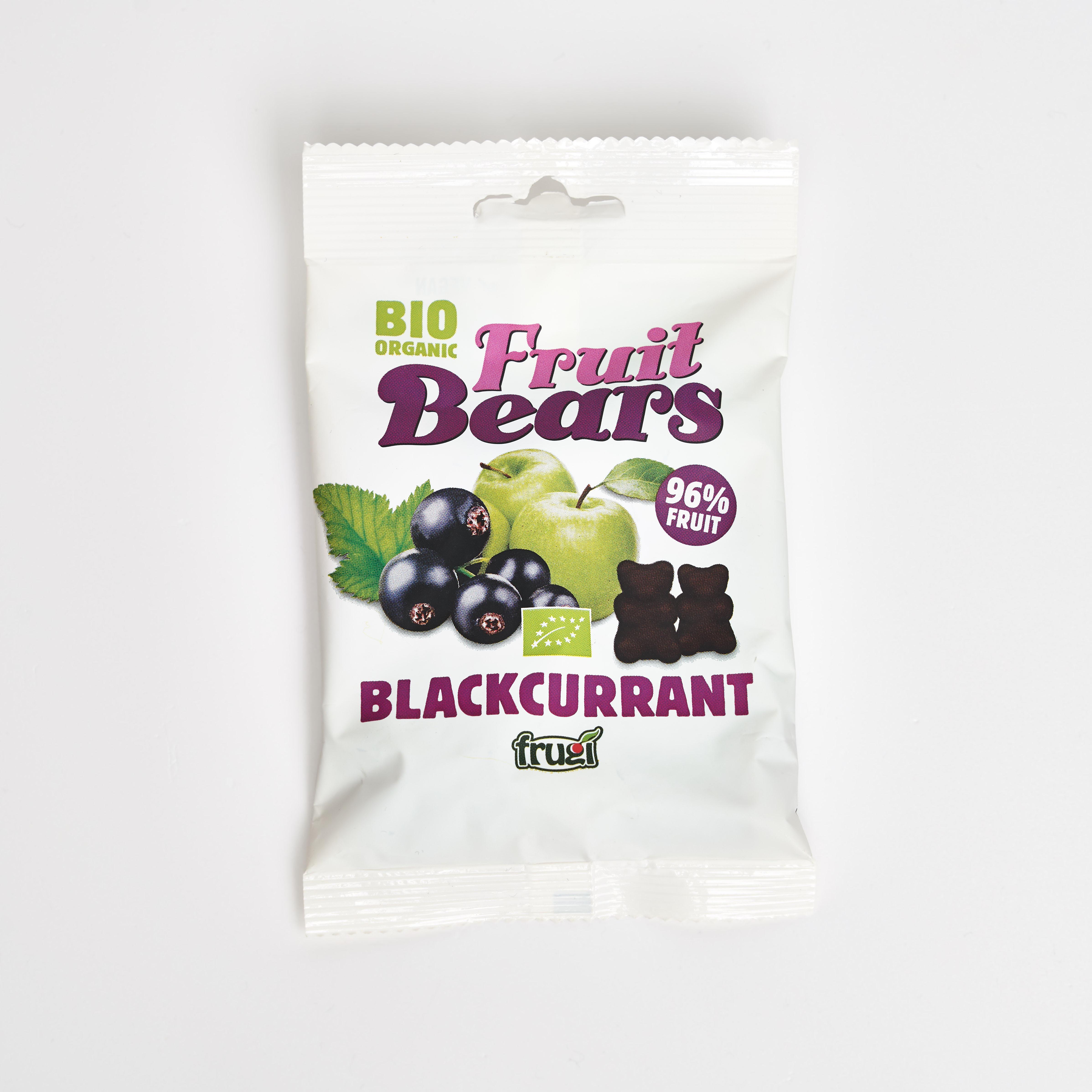 Fruit Bears - Organic