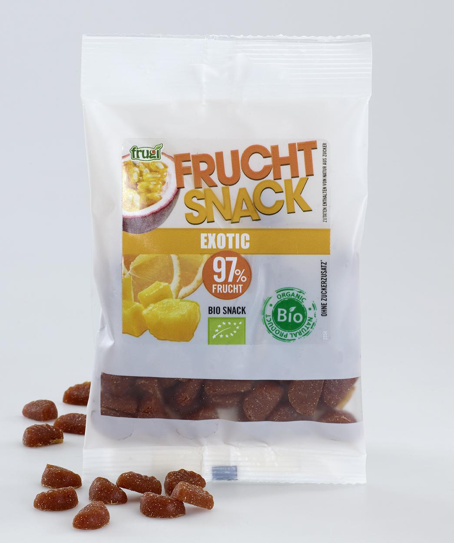 Fruit Snack - Germany