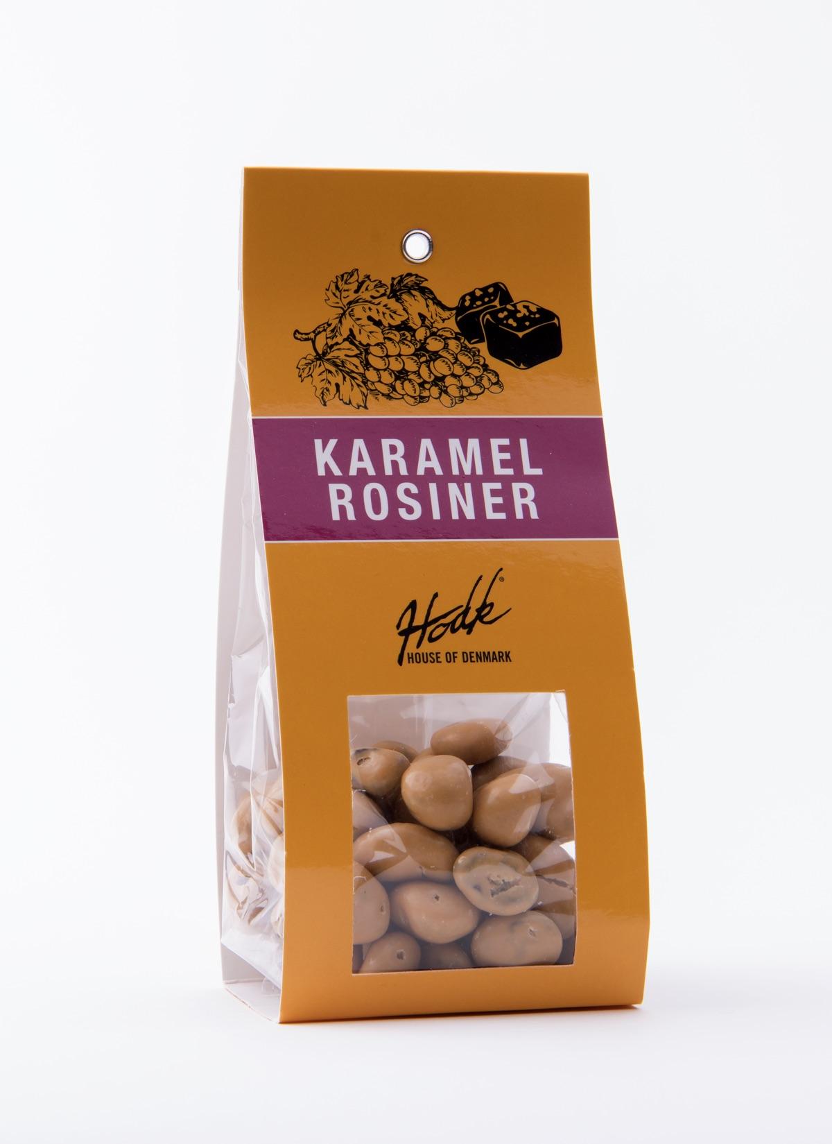 Karamel Rosiner