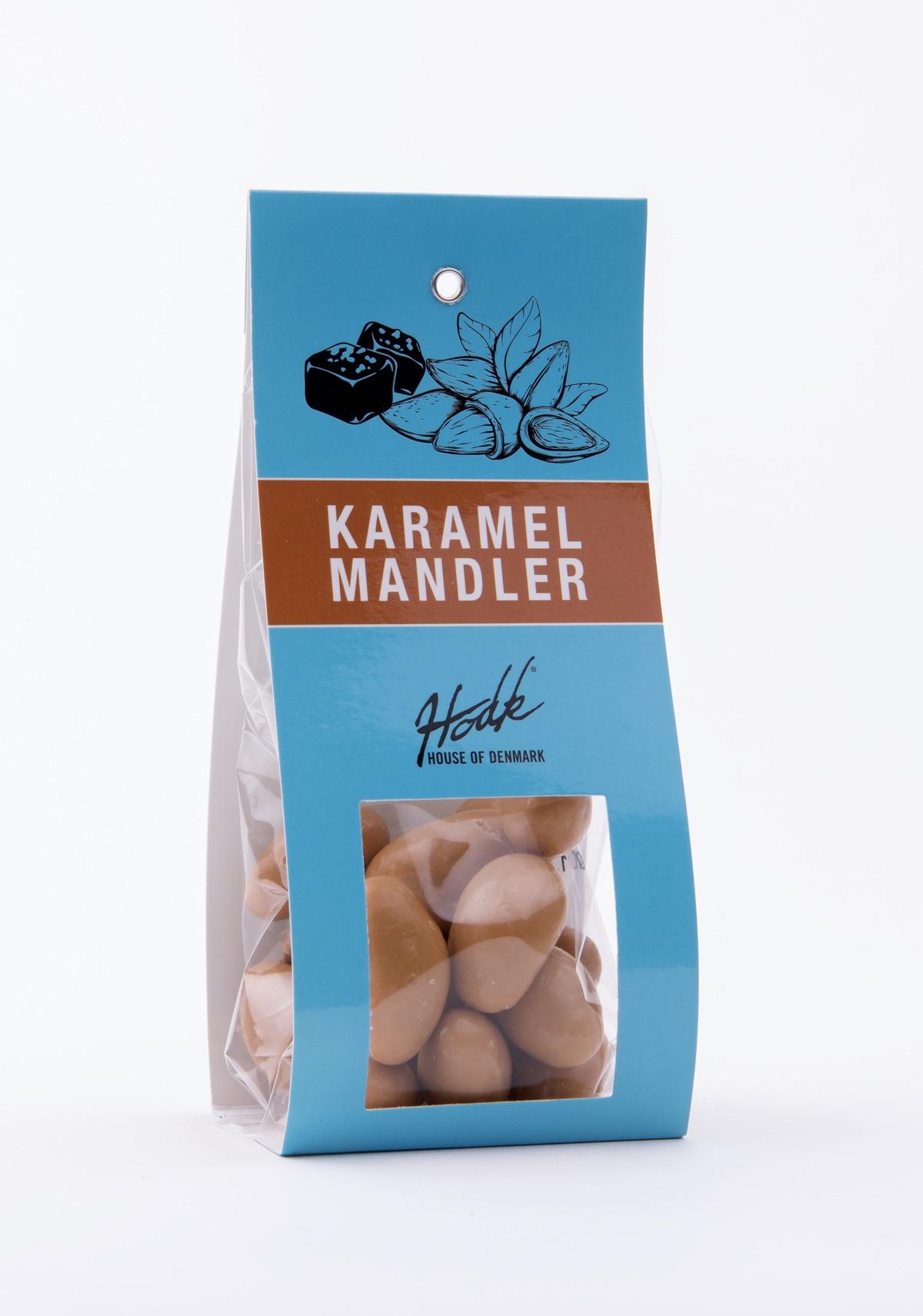 Karamel Mandler
