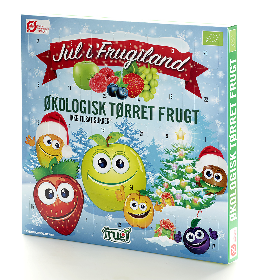 Christmas in Frugiland