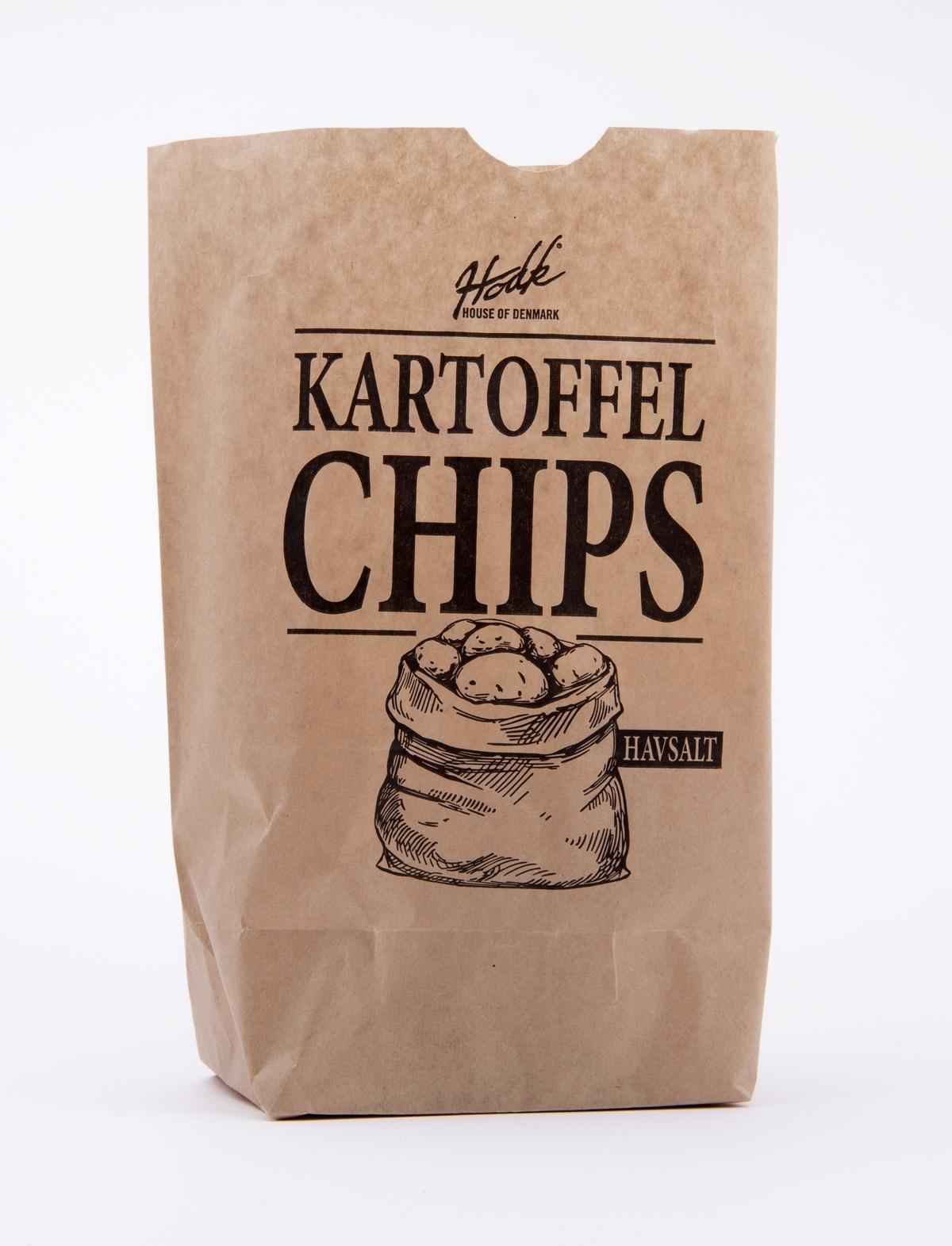 HODK Kartoffel Chips