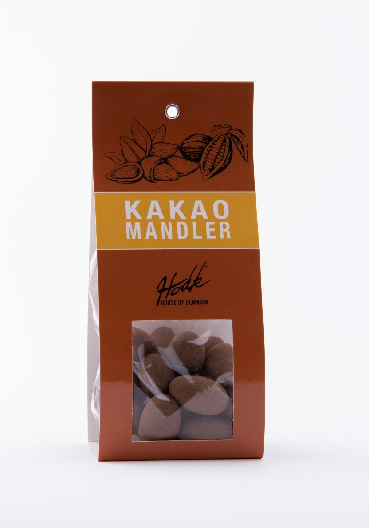 Kakao Mandler
