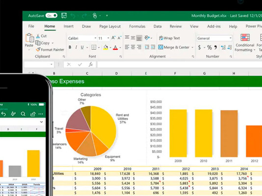 ¡Descubre los beneficios de saber Excel!