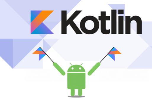 Kotlin es un lenguaje oficial en Android