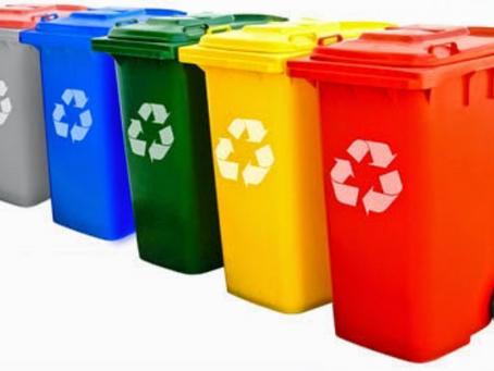 ¡Descubre los tipos de Residuos Comerciales!