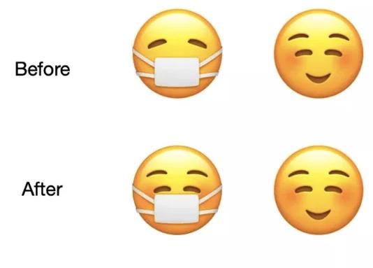 ¡Descubre la sorpresa detrás del nuevo emoji de Apple!