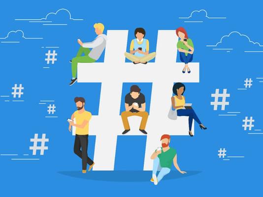 ¡Descubre por que crear un Hashtag para tu marca no funciona!