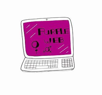 zukunst-purple-web-online-austausch-femi