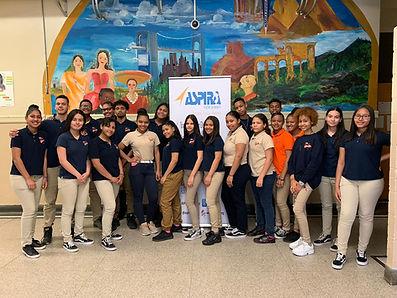 ASPIRA CLUB Eastside High School.jpeg