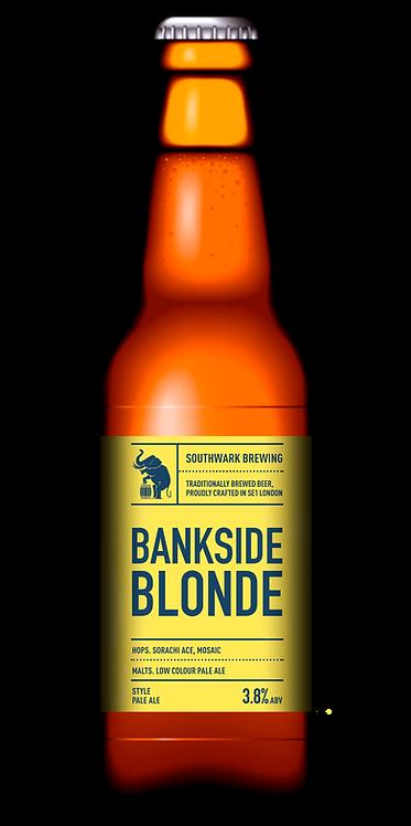 Bankside Blonde