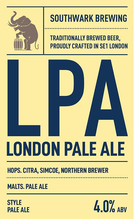 LPA London Pale Ale