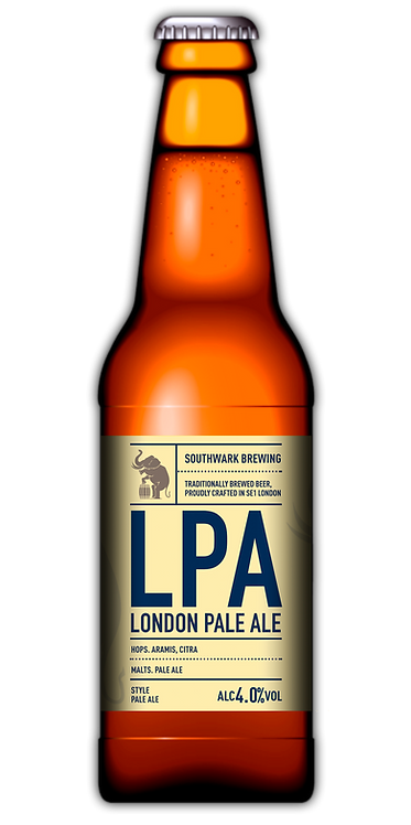 LPA London Pale Ale