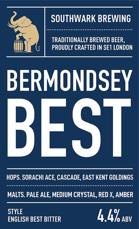 Bermondsey Best Bitter