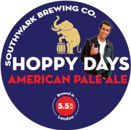 Southwark APA Hoppy Days Outline.png