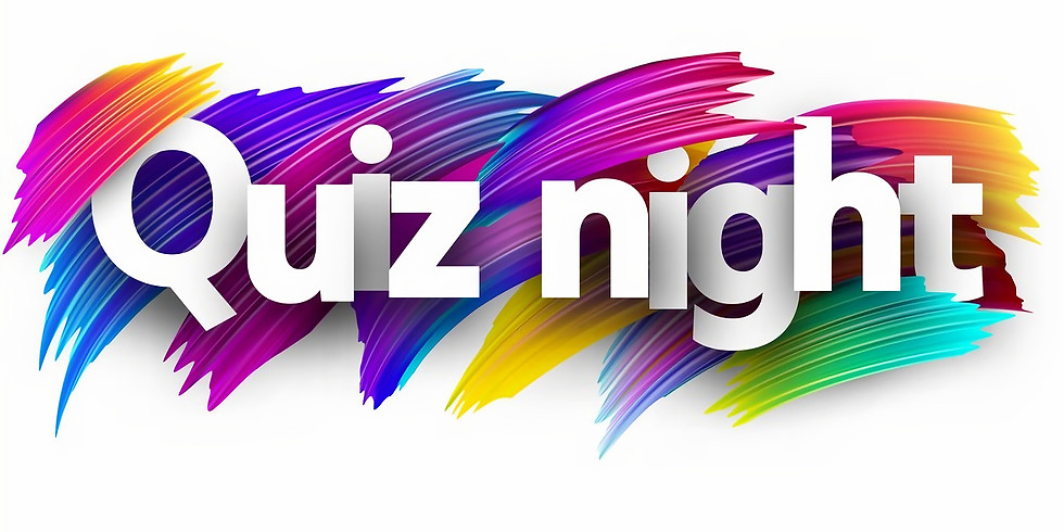 Taproom Quiz Night