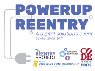 PowerUp Reentry hosts first ever hackathon aimed at reducing recidivism