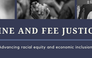 New Report Highlights the Impact of Fines and Fees in the Criminal Legal System