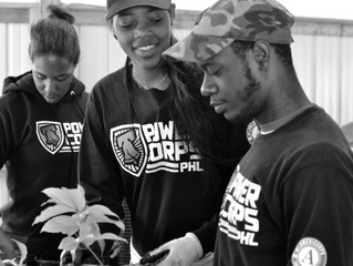 Philly Under Fire Podcast Spotlights PowerCorps PHL
