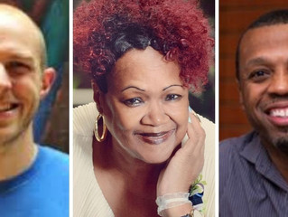Three Coalition Members Spotlighted by Generocity for Their Work in Reentry