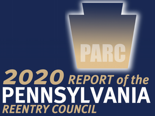 Gov. Wolf, AG Shapiro: PARC Report Highlights Changes Needed to Ensure Successful Reentry, Lower Rec