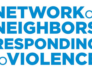 DBHIDS Hosting Info Session on Network of Neighbors Initiative