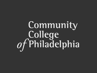 Community College of Philadelphia Now Recruiting - Career Readiness Soft Skills Pre-Apprenticeship
