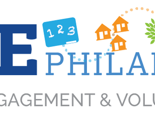 Data and Evaluation Training with Office of Civic Engagement & Volunteer Service
