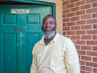 Where Some of the Most Housing-Challenged Philadelphians Find Help
