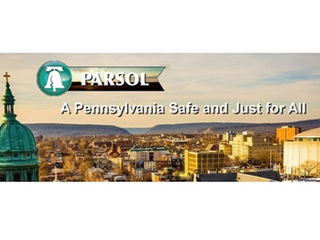 Join PRC and PARSOL for a Training on Supporting People with Sex Offenses - 10/20/21