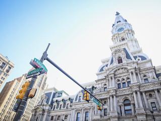 COVID-19 Update for the Philadelphia Workforce Community