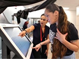 Philadelphia Adult Probation and Parole Department Hosts Voter Registration and Education Drive