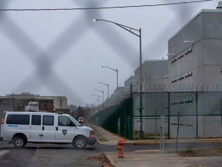 Another Assault at Philly Jail Leaves a Man on Life Support
