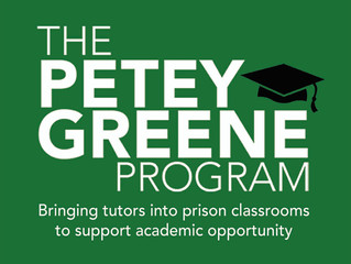 The Petey Greene Program is Hiring!