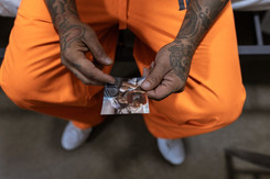 COVID is Ravaging the Incarcerated. Where Are The Solutions?