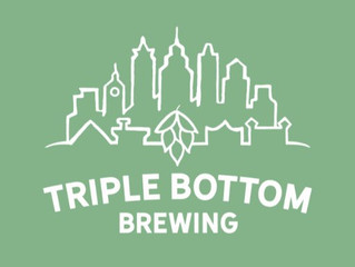 Triple Bottom Brewing Emphasizes Hiring of Returning Citizens