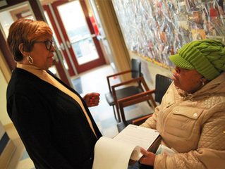 South Philadelphia Community Fund is a New 'One-Stop Shop' for Benefits