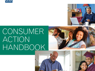 U.S. General Services Administration Publishes Guidebook for Economic Success